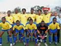 Championnat national de football : Le Racing Club Haïtien seul en tête