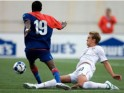 Football : Haïti s'invite en quarts de finale de la Gold Cup